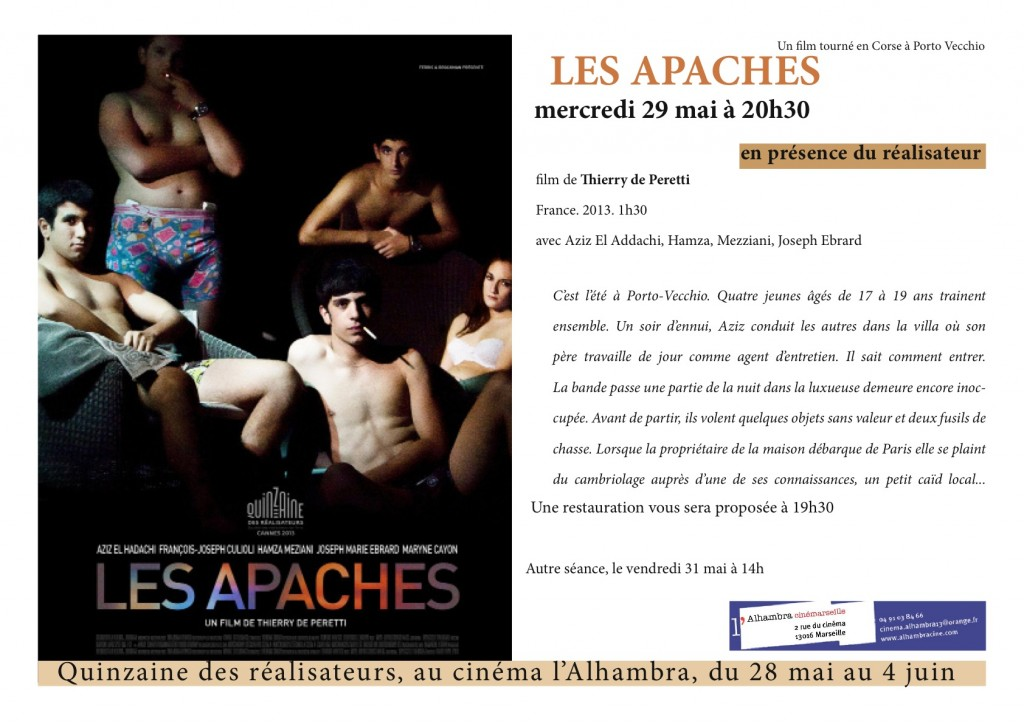lesaapaches