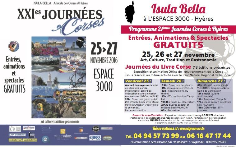 Journees Corses 165X8 - 077
