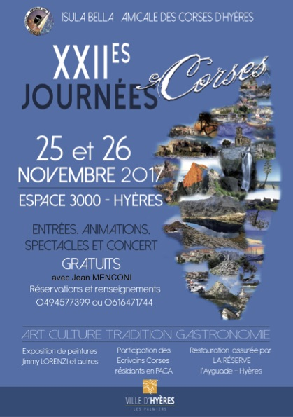 P1-Journees Corses 2017