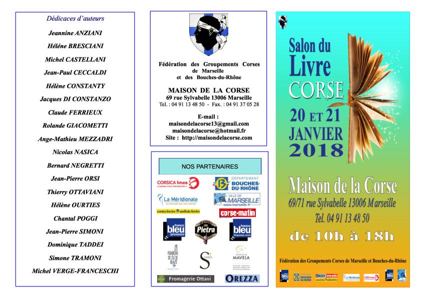 Prog Salon livre Corse2018