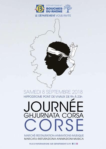 flyer journée Corse 0809