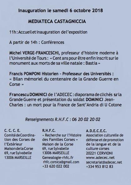 Flyer2 programme  mediathèque Folelli