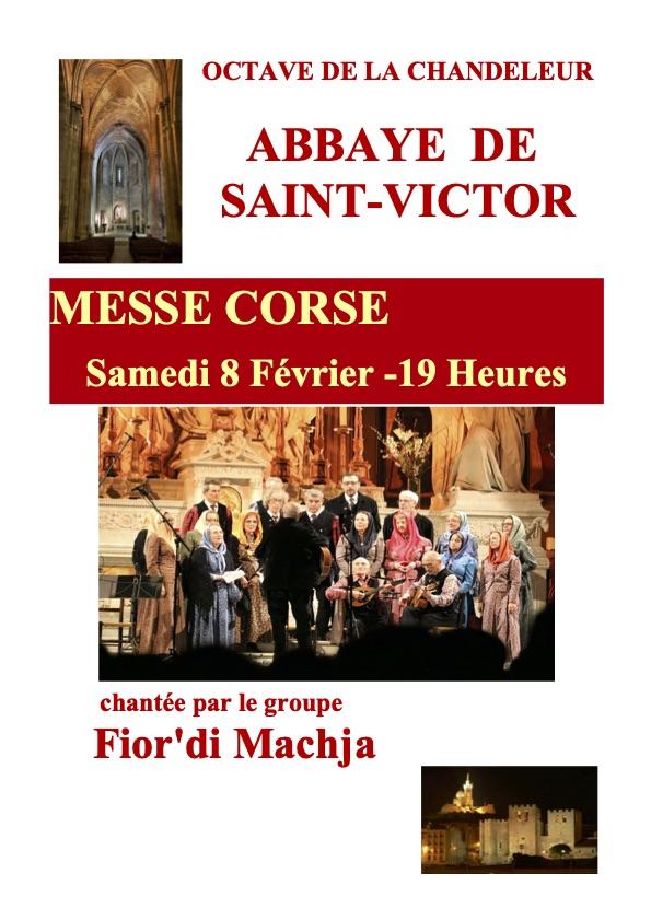 Affiche St Victor fev20